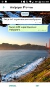 WhatsApp Wallpaper image 8 Thumbnail