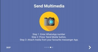 WhatsDirect imagen 8 Thumbnail