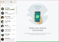 WhatsMac imagem 1 Thumbnail