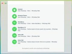 WhatsMac imagen 3 Thumbnail
