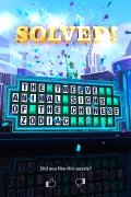 Wheel of Fortune: Show Puzzles imagem 7 Thumbnail
