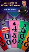 Wheel of Fortune Free Play imagen 1 Thumbnail