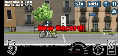 Wheelie Challenge image 2 Thumbnail