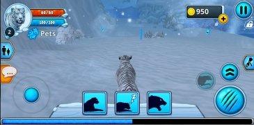 White Tiger Family Sim Online imagen 1 Thumbnail