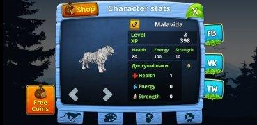 White Tiger Family Sim Online imagen 2 Thumbnail