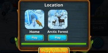 White Tiger Family Sim Online imagen 3 Thumbnail