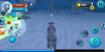 White Tiger Family Sim Online imagen 4 Thumbnail