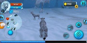 White Tiger Family Sim Online imagen 5 Thumbnail