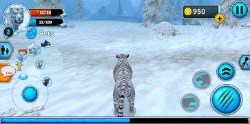 White Tiger Family Sim Online imagen 7 Thumbnail
