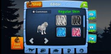 White Tiger Family Sim Online imagen 8 Thumbnail