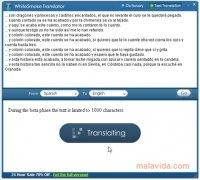 WhiteSmoke Translator imagem 3 Thumbnail