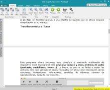 Wide Angle PDF Converter imagen 2 Thumbnail