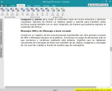 Wide Angle PDF Converter imagen 3 Thumbnail