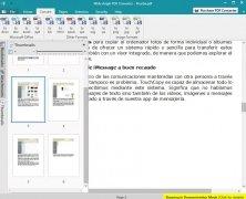 Wide Angle PDF Converter imagem 4 Thumbnail