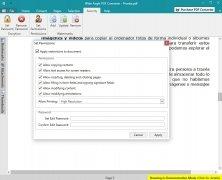 Wide Angle PDF Converter imagen 6 Thumbnail
