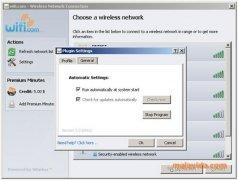 Wifi.com  3.0 build 0912 imagen 2