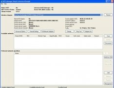 WiFi-Manager image 1 Thumbnail
