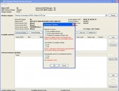 WiFi-Manager image 2 Thumbnail