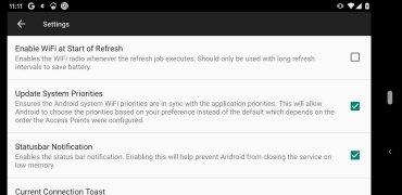 WiFi Prioritizer image 3 Thumbnail