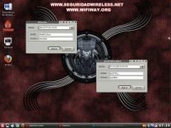 Wifiway  3.4 Español imagen 4