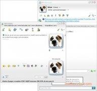 Wii Messenger imagen 1 Thumbnail