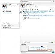 Wii Messenger imagen 3 Thumbnail