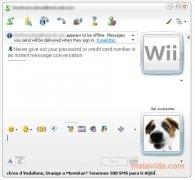 Wii Messenger image 4 Thumbnail
