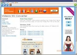 Wii Video imagem 1 Thumbnail