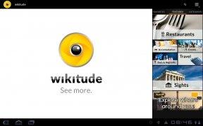 Wikitude imagen 1 Thumbnail