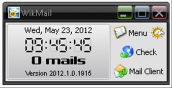 WikMail imagen 1 Thumbnail