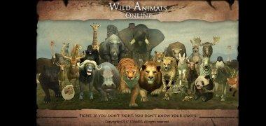 Wild Animals Online - WAO imagen 2 Thumbnail