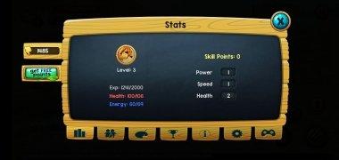 Wild Cheetah Sim 3D imagen 12 Thumbnail
