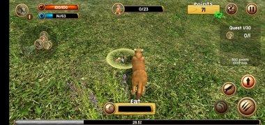 Wild Cougar Sim 3D imagen 1 Thumbnail