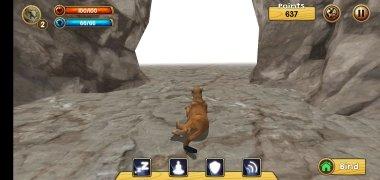 Wild Cougar Sim 3D imagen 10 Thumbnail
