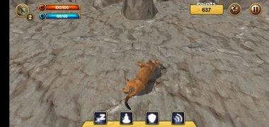 Wild Cougar Sim 3D imagen 11 Thumbnail