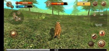 Wild Cougar Sim 3D imagen 6 Thumbnail