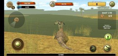 Wild Crocodile Simulator 3D imagem 10 Thumbnail