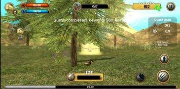 Wild Eagle Sim 3D imagen 1 Thumbnail