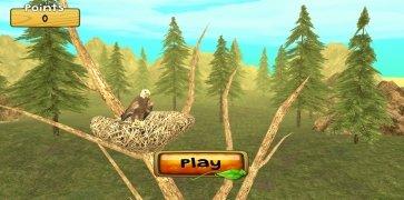 Wild Eagle Sim 3D imagen 2 Thumbnail