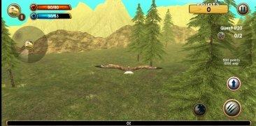 Wild Eagle Sim 3D imagen 4 Thumbnail
