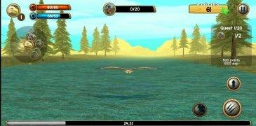 Wild Eagle Sim 3D imagen 7 Thumbnail