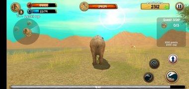 Wild Elephant Sim 3D imagen 10 Thumbnail