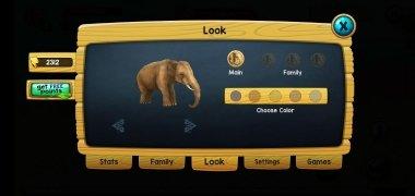 Wild Elephant Sim 3D imagen 12 Thumbnail
