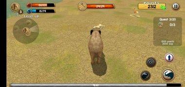 Wild Elephant Sim 3D imagen 9 Thumbnail