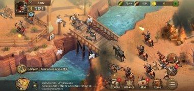 Wild Frontier imagen 1 Thumbnail