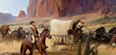 Wild Frontier imagen 3 Thumbnail