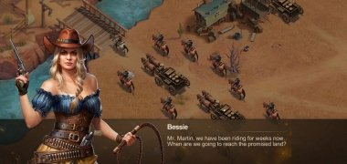 Wild Frontier imagen 4 Thumbnail