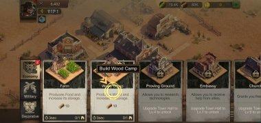 Wild Frontier imagen 7 Thumbnail