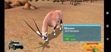 Wild Hunter 3D bild 2 Thumbnail