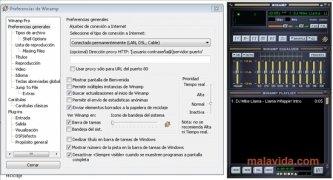 Winamp Lite image 2 Thumbnail
